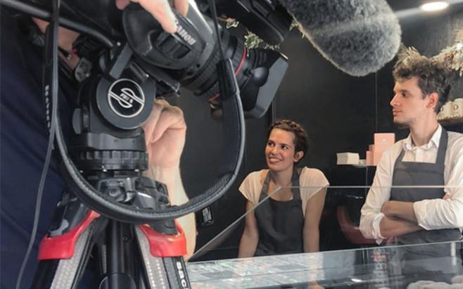 France 5 met en lumière les P'tits Pouchins lillois