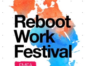 It's time for a Celebration of automation @ UiPath's Reboot Work Festival - December 2020