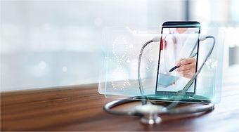 Online Doctor Shutterstock Licenced ERPA