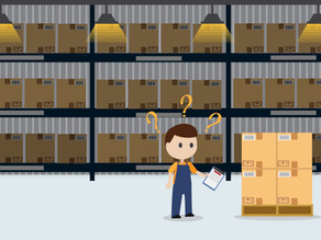 """Inventory """"re-invented"""" .. with process automation [RPA]"""
