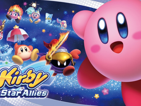 Review - Kirby Star Allies