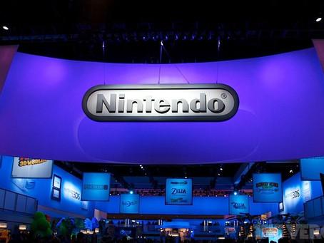 Prediction - Nintendo E3 2018