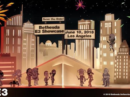 Prediction - Bethesda E3 2018