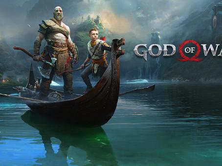 Review - God of War 2018
