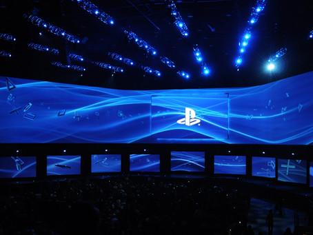 Prediction - Sony E3 2018