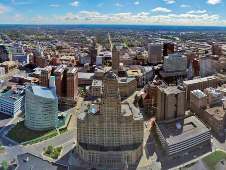 Conventions in Buffalo New York 2019
