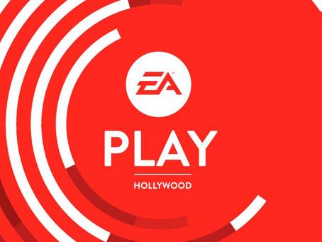 Recap EA E3 2018
