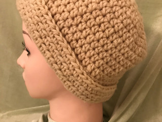 Classic Wool Watchcap: Hat, Kit and Pattern
