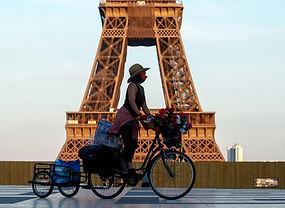 Summer Holidays in Europe, Paris