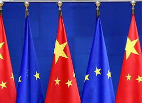 EU-China investemnt agreement