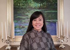 Ambassador Siti Nugraha Mauludiah