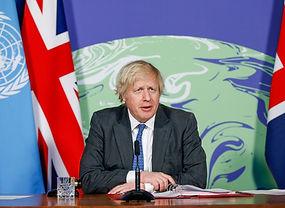 Boris Johnson - Global Britain