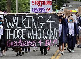 Black Lives Matter #BLM
