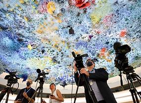 UN Human Rights Council in Geneva