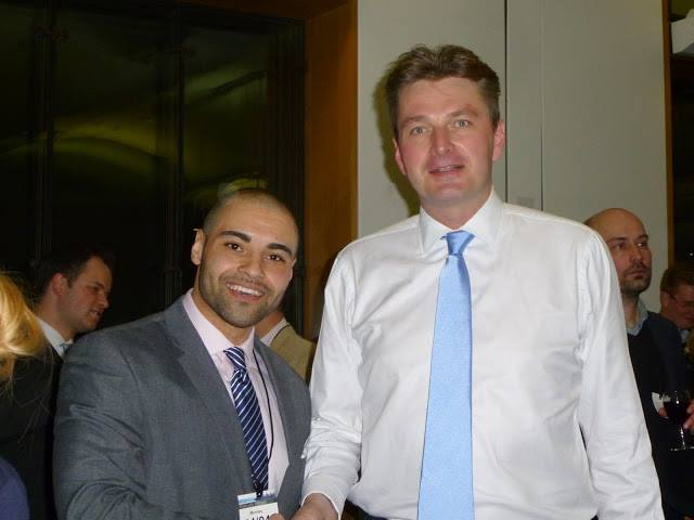 Adriel Kasonta and Daniel Kawczynski
