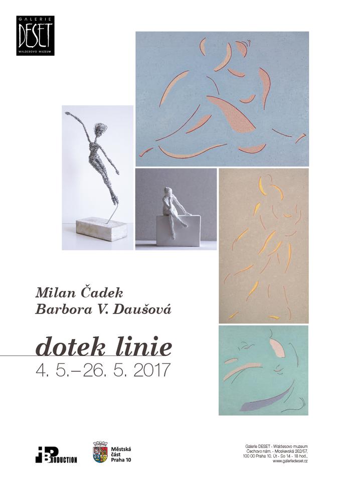 Dotek Linie 4-26.5.2017