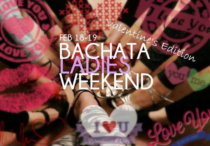 Bachata Ladies Weekend