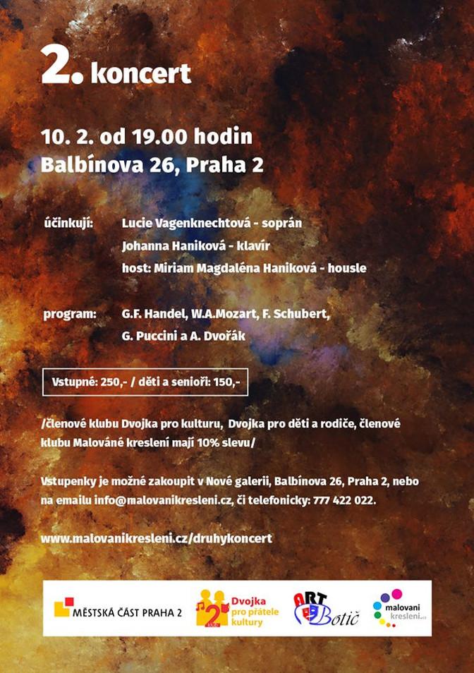 2. koncert