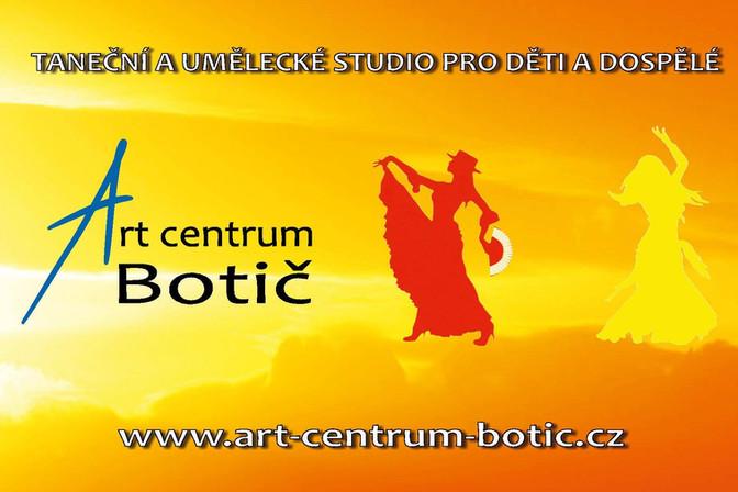 5. Dance Birthday Party in Art Centrum Botič