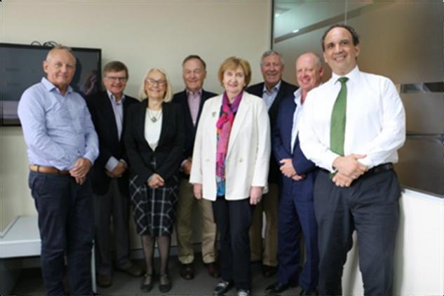 Bush Children's Education Foundation of NSW Board