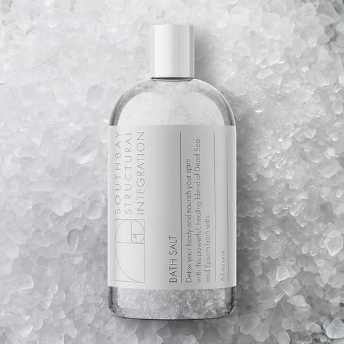 Bath Salts - Centered Being