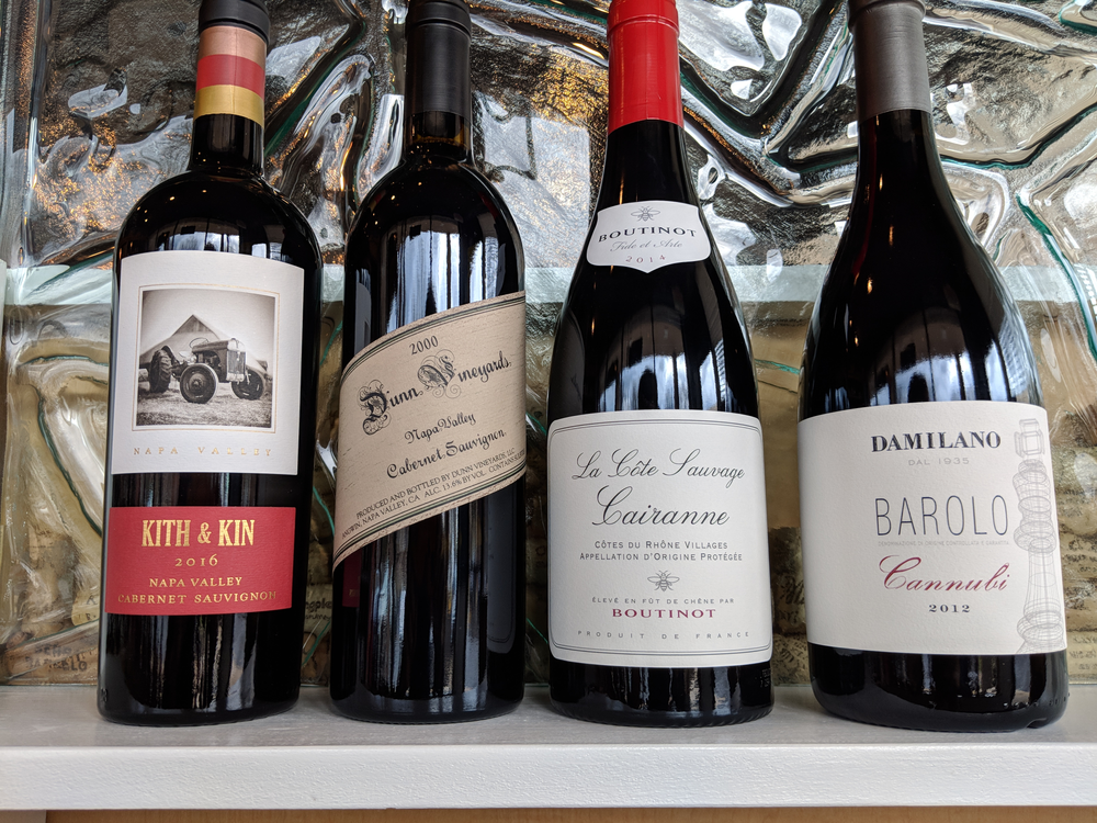 Raising Your Game or How to Buy Wine like a Pro: Six Steps to Help