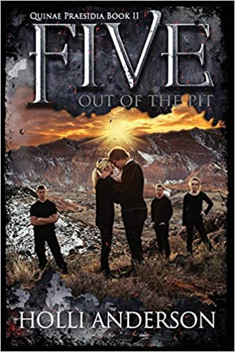 FIVE: Out of the Pit