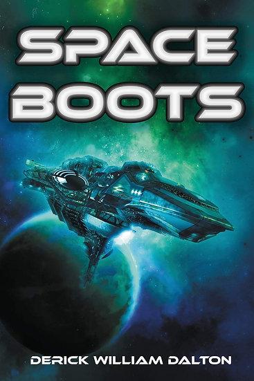 Spaceboots