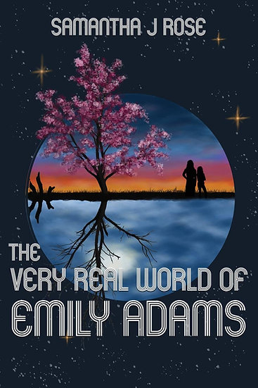 The Very Real World of Emily Adams