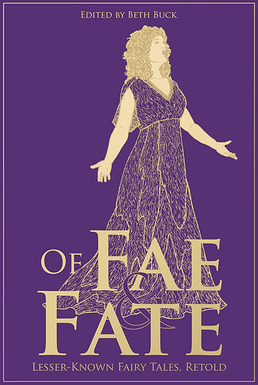 Of Fae and Fate