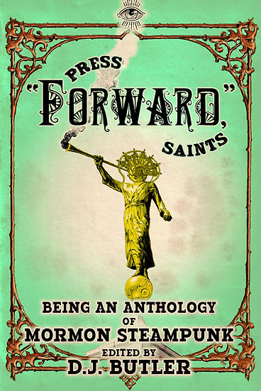 Press Forward Saints