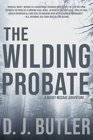 The Wilding Probate