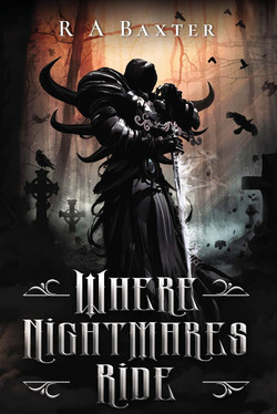 Where Nightmares Ride