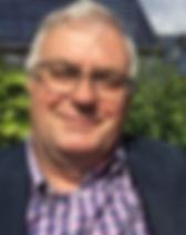Dr Ken Fullerton, Associate Consultant