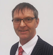 Desmond O'Loan, Managing Director