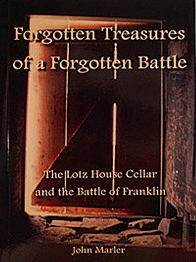 Forgotten Treasures of a Forgotten Battle - Book