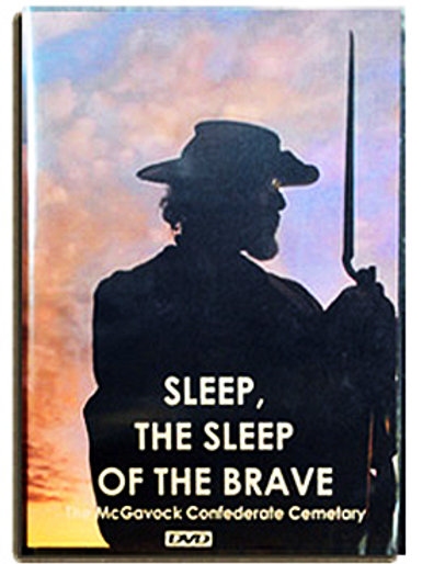 Sleep, The Sleep of the Brave DVD