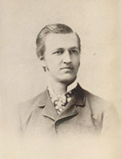 Augustus Lotz