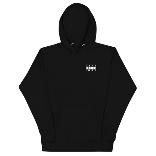 """DPS Men's Hoodie """"the.abyss"""""""