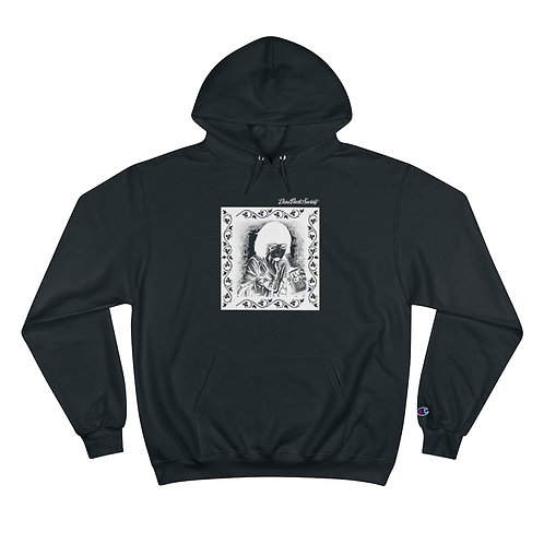 "Dead Poets Society Champion Hoodie ""seeing.clear"""