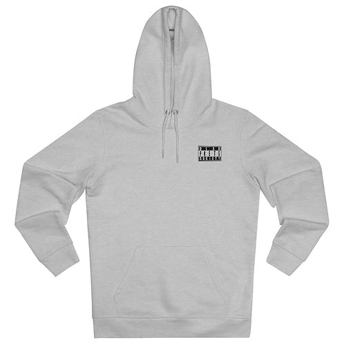 "Dead Poets Society Cruiser Hoodie ""falling.up"""