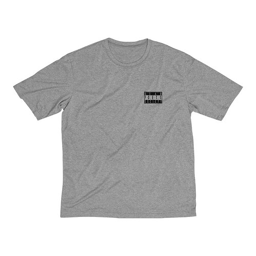 "Dead Poets Society ""Clear.Label"" Dri-Fit"