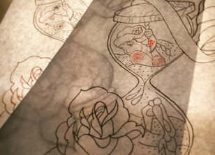 Finding the right tattoo...