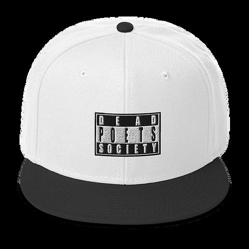 "Dead Poets Society Snapback Hat ""2.tone.OG"""