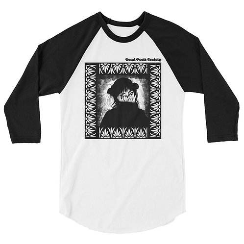 Dead Poets Society Raglan shirt