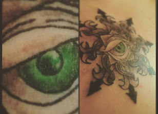 Best tips for tattoo after care.