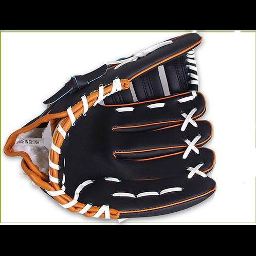 FREE SHIPPING NEW ARRIVAL 12.5 inch Dark blue baseball glove adult catcher glove