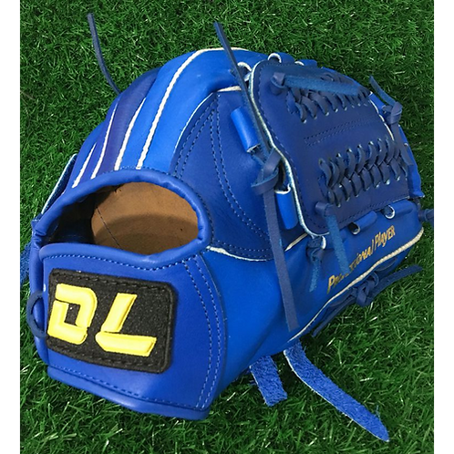 """High quality!12"""" Professional cowhide leather baseball gloves softball infielder"""