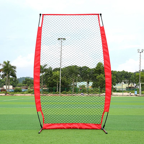 Baseball & Softball Training Equipment Practice Nets PowerNet Frame and Carry