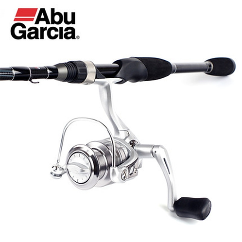 Abu Garcia Durable Fishing Rod Combo Spinning Fishing Reel 392g 662M CARD220